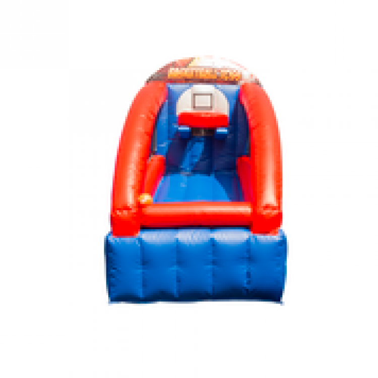 Inflatable Carnival Basket Ball